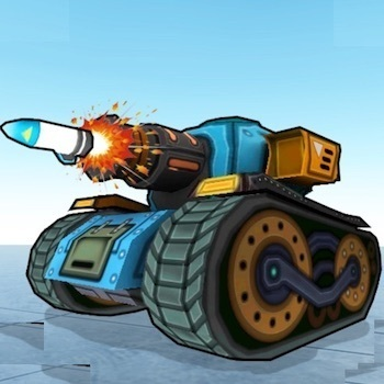 Mini Tanks io